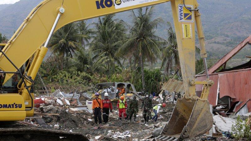 Les autorités indonésiennes ont ordonné jeudi la fin des recherches après le séisme et le tsunami qui ont fait plus de 2.000 morts dans la région de Palu.