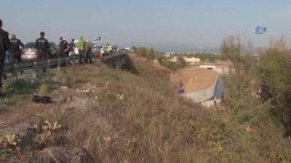 Turquie: 22 morts dans l'accident d'un véhicule de migrants