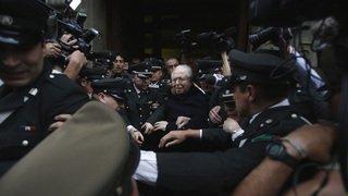 Chili: l'Eglise catholique doit indemniser trois victimes d'abus sexuels
