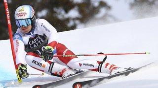 Ski alpin: la Fédération veut abaisser le nombre de participants en Coupe du monde de 80 à 45 ou 50