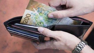 Les Suisses sont encore les plus riches du monde, avec une fortune moyenne de 527'000 francs