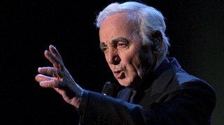La presse rend hommage à Charles Aznavour