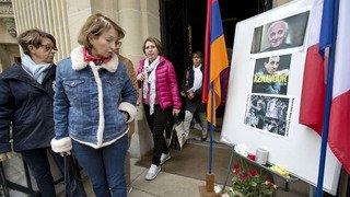 Musique: un hommage national sera rendu vendredi à Charles Aznavour