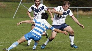 Le Nyon Rugby Club et le championnat suisse de LNA diffusés sur Internet