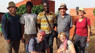 Au Burkina Faso, l'aide des paysans morgiens prend forme