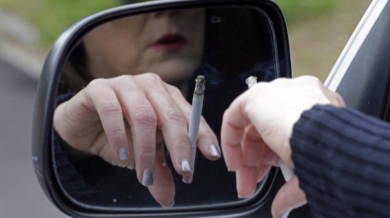 France: elle meurt d'un cancer après avoir reçu les poumons d'une fumeuse