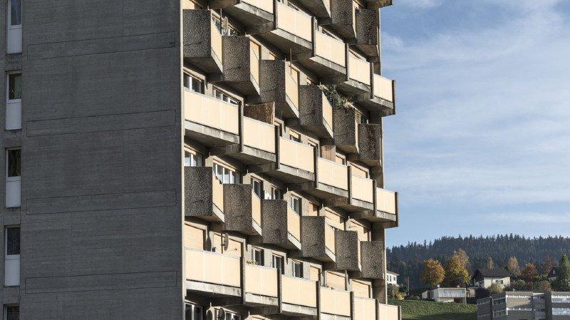 Logements: les loyers d'appartements baissent mais ceux des maisons augmentent