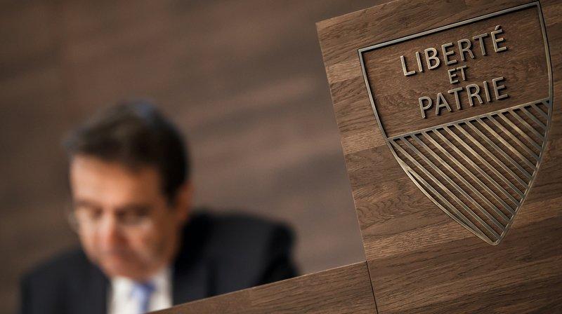 Le conseiller d'Etat vaudois Pascal Broulis a été blanchi à l'issue de la première enquête.