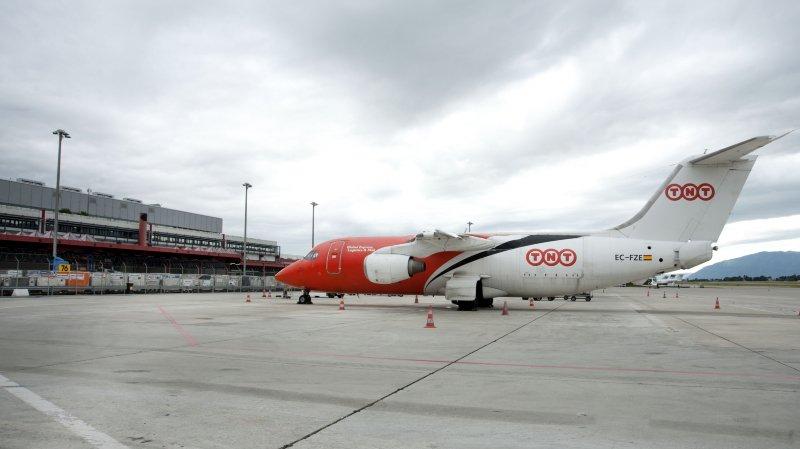 L'aéroport de Genève tient son «plan de vol» pour 2030