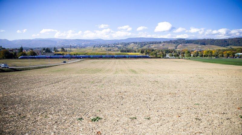 Vaud: une sécheresse exceptionnelle depuis quatre mois