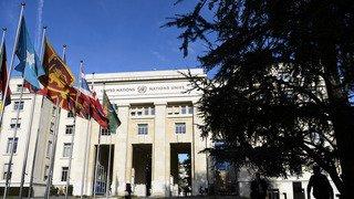 Genève: le meurtre d'un diplomate égyptien pourrait être enfin élucidé 23 ans après sa mort