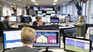 Médias: la baisse des ressources financières et humaines a un impact sur la qualité