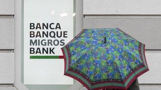 Banques: la Banque Migros supprime les bonus pour ses collaborateurs