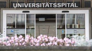 Première médicale sur un enfant atteint de surdité à Zurich