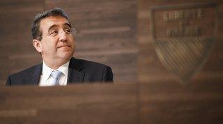 Vaud: le Conseil d'Etat «clarifie» les relations Broulis-Ferring