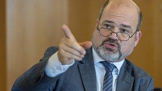 Notes de frais à Genève: le maire Sami Kanaan promet de réduire ses dépenses