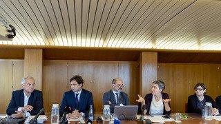 La ville de Genève publie les note de frais des 10 dernières années de ses conseillers administratifs