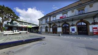 CFF: horaires modifiés et trains remplacés par des bus sur la ligne Yverdon - Lausanne