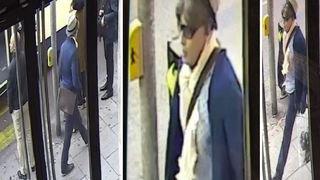 Genève: braquage d'un commerce de valeur, appel à témoins de la police