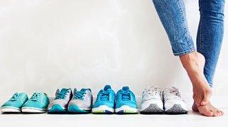 «Le joli pied est un pied en bonne santé»