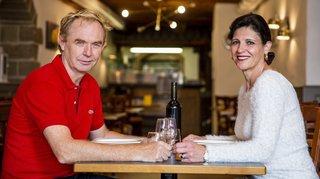 Nyon: coup de neuf pour le restaurant La Puccia
