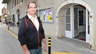 La Ruche de Saint-Oyens déménage à Aubonne