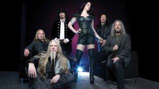 Nightwish célèbre deux décennies de metal à Genève