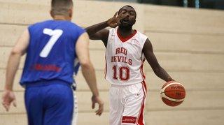 De l'espoir pour DEL Basket, de la joie pour Morges Saint-Prex