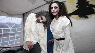Etoy: la Fête des sorcières en images