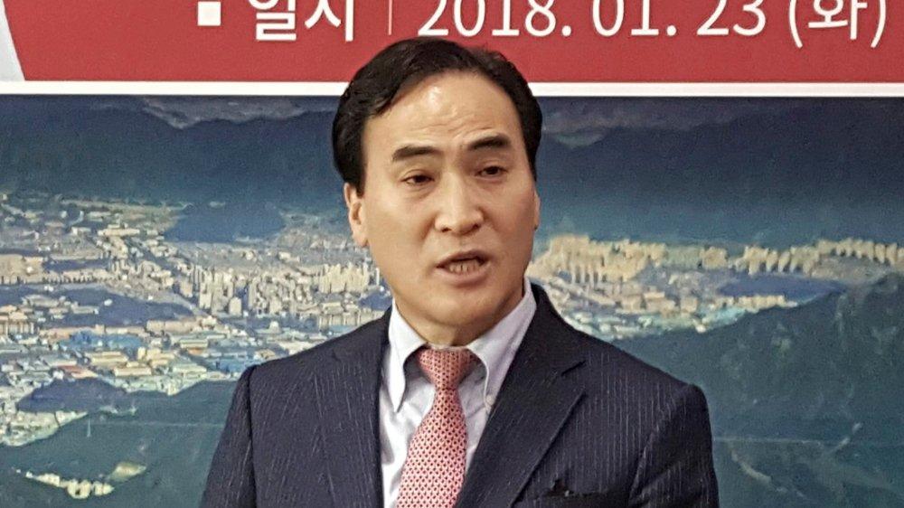 Un Sud-Coréen et pas un Russe à la tête d'Interpol