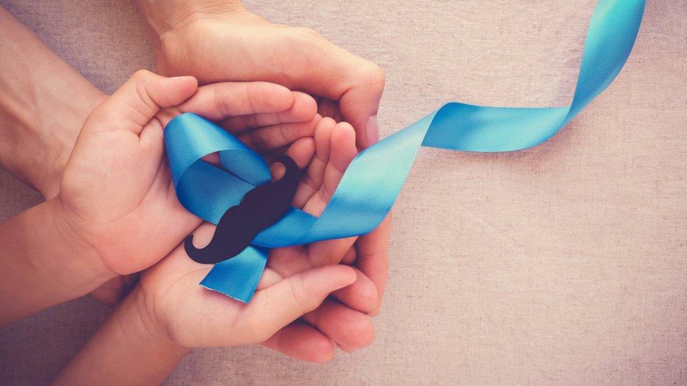 Plus de 6100 nouveaux cas de cancer de la prostate sont recensés chaque année en Suisse.