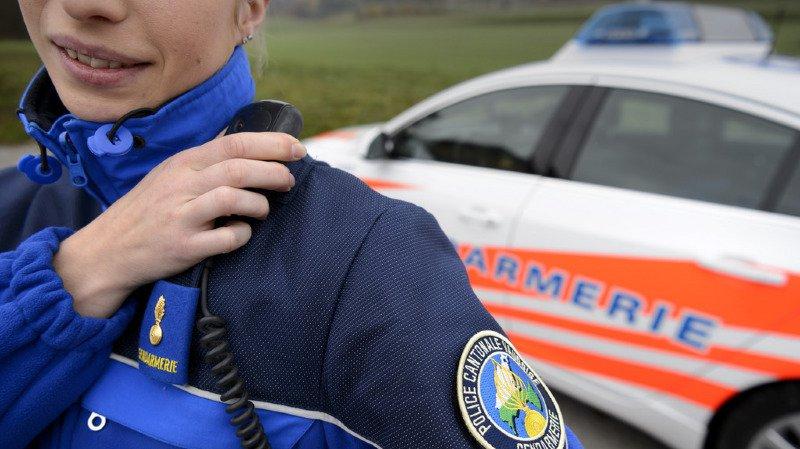 Yverdon-les-Bains: il se présente au poste de police et avoue le meurtre de son amie