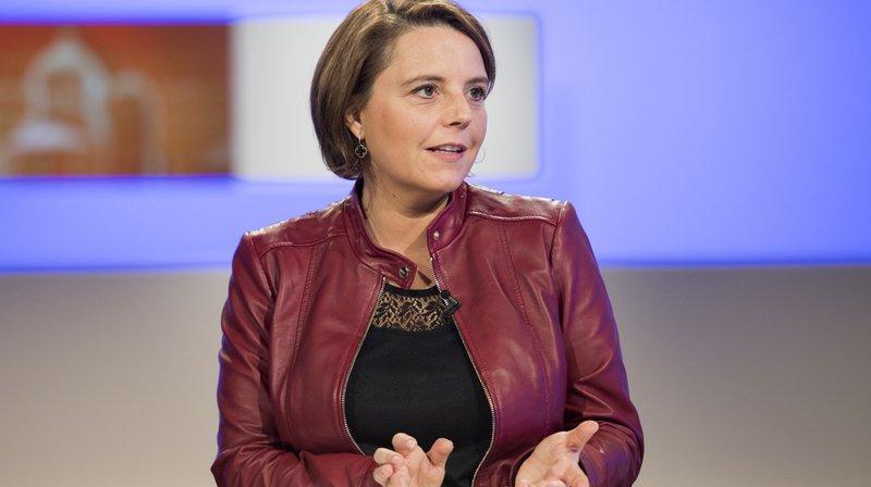 Agée de 45 ans, licenciée en sciences politiques, Ada Marra est entrée au Parlement fédéral en 2007.