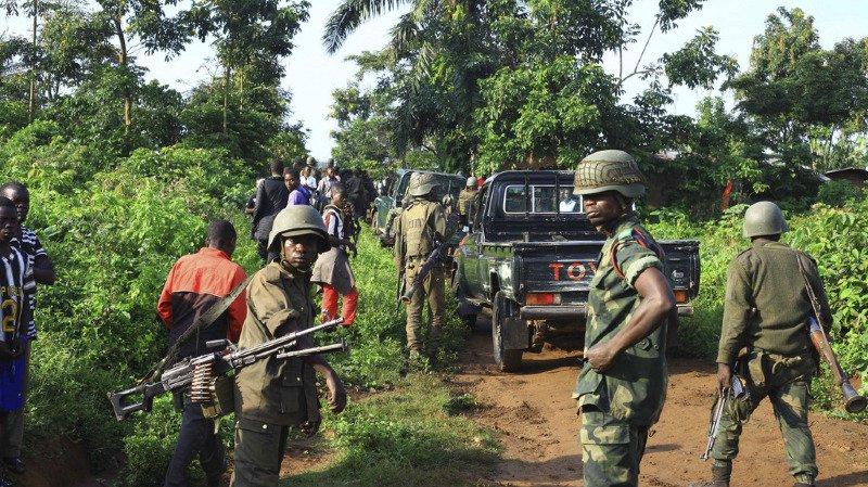 RDC: l'OMS évacue son staff à Beni suite à un incident de sécurité