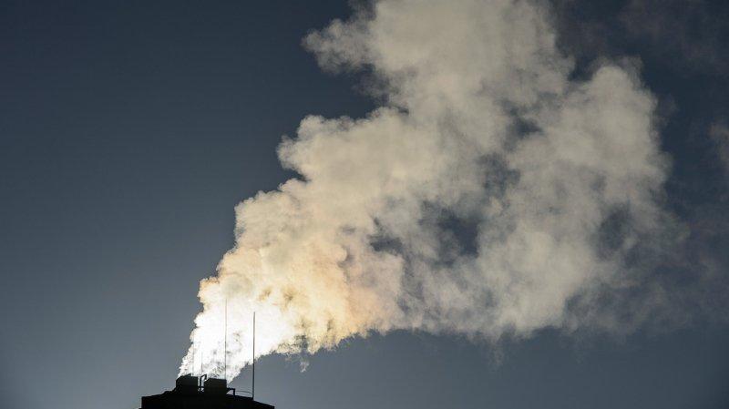 Le monde est loin de ses objectifs de maîtrise du réchauffement climatique