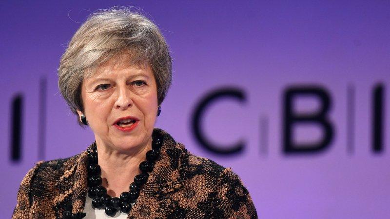 Les parlementaires nord-irlandais du Parti unioniste démocrate (DUP) voteront en l'état contre l'accord sur le Brexit conclu par Theresa May.