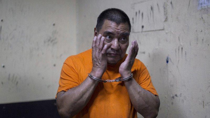 M. Lopez avait été extradé en août 2016 depuis les États-Unis (archives).