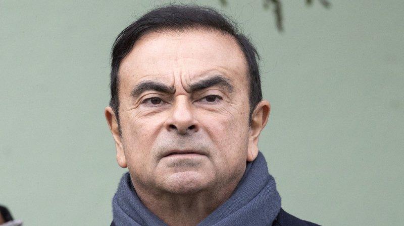 Soupçonné de malversations financières, Carlos Ghosn a été révoqué jeudi de la présidence du conseil d'administration de Nissan.