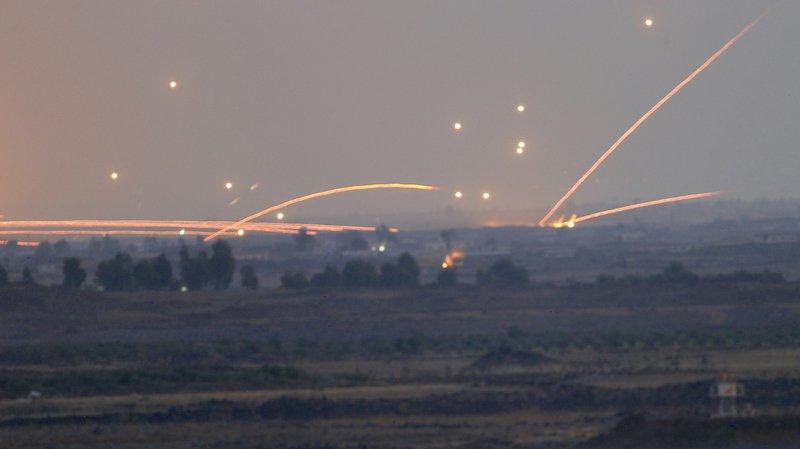 Les jihadistes livrent une résistance farouche pour défendre leur territoire.