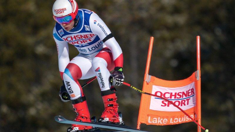 Ski alpin – Coupe du Monde: Caviezel termine 3e du Super-G de Lake Louise, remporté par Jansrud
