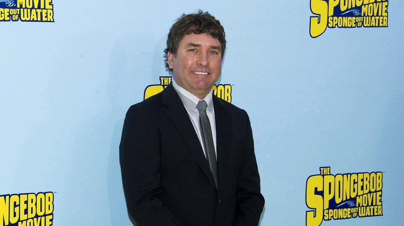 Le créateur du dessin animé Bob l'éponge, Stephen Hillenburg, est mort lundi des suites d'une maladie neurodégénérative. Il avait 57 ans.