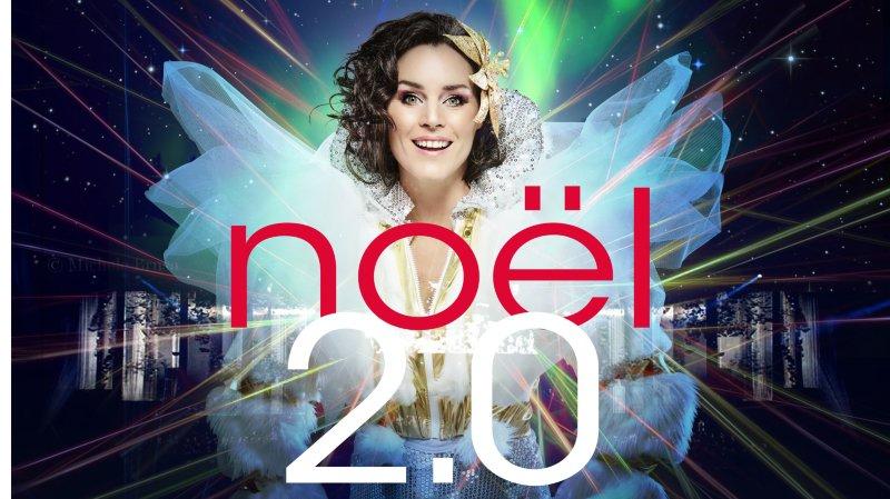 Noël 2.0 - Sonia Grimm