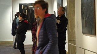 Martigny: la Fondation Gianadda fête ses 40 ans et 10 millions de visiteurs