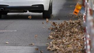 Trafic: certaines routes pourraient être élargies pour faire de la place aux gros véhicules