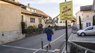 Tolochenaz: le refus d'«En Cornachon» impacte positivement le budget