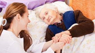 Les aides-soignantes souffrent d'un manque de valorisation