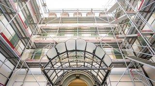 Hôtel Beau-Rivage: transparence prônée par la Municipalité de Nyon