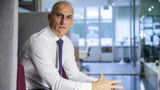 Stéphane Ferrer prend les rênes du Cercle des Nageurs de Nyon