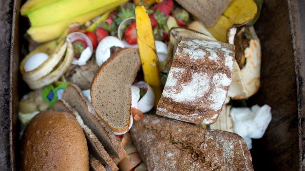 Le business du gaspillage alimentaire