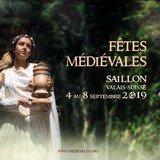 Les Grandes Fêtes Médiévales de Saillon 2019